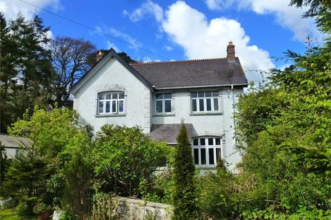 4 bedroom detached house for sale - The Old Farmhouse, Rhosygilwen, Rhoshill, Cardigan, Pembrokeshire