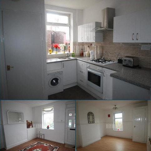 2 bedroom terraced house to rent - Psalters Lane, Kimberworth