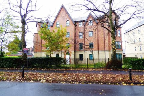 2 bedroom flat for sale - Hadfield Close, Victoria Park, Manchester, M14