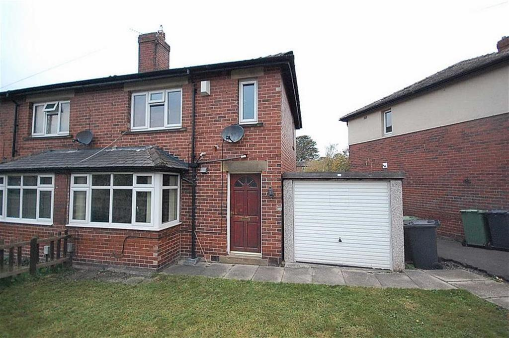 2 Bedrooms Semi Detached House for sale in Firthcliffe Lane, Liversedge, West Yorkshire, WF15