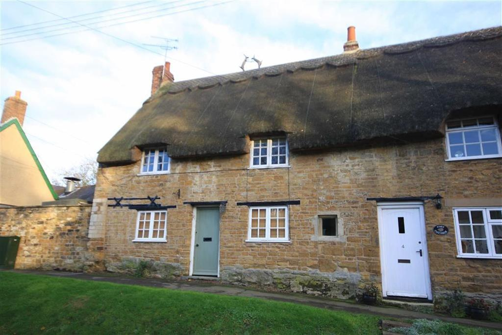 3 Bedrooms Unique Property for sale in Church Street, Braunston In Rutland, Rutland