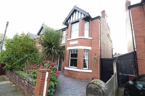 4 bedroom semi-detached house for sale - Nicolas Road, Chorlton