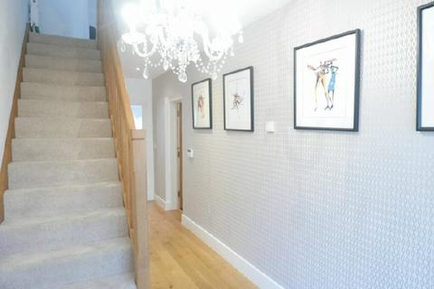 5 bedroom house to rent - COLONEL CRABBE MEWS - BASSETT - UNFURN