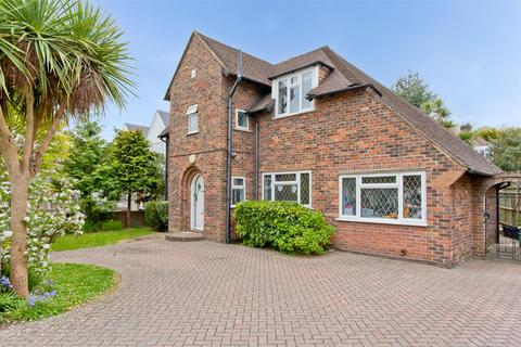 4 bedroom detached house to rent - Brangwyn Way, Brangwyn, Brighton
