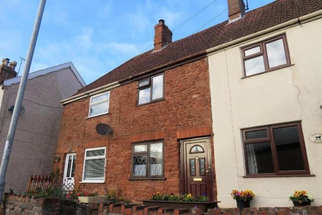 2 Bedrooms Cottage House for sale in Goodlands Cottages, Norton Fitzwarren, Taunton TA2