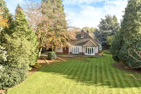 3 bedroom detached bungalow for sale - Danby Hill, Lincoln Road, LN2