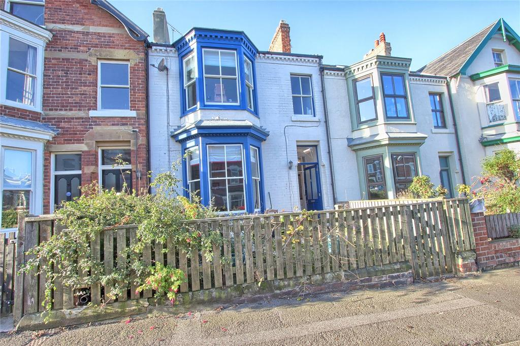 5 Bedrooms Terraced House for sale in Emerald Street, Saltburn-by-the-Sea