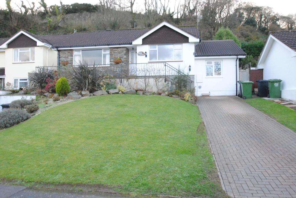 4 Bedrooms Bungalow for sale in Willow Close, Ilfracombe