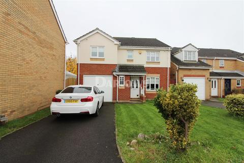 3 bedroom detached house to rent - Clos Avro