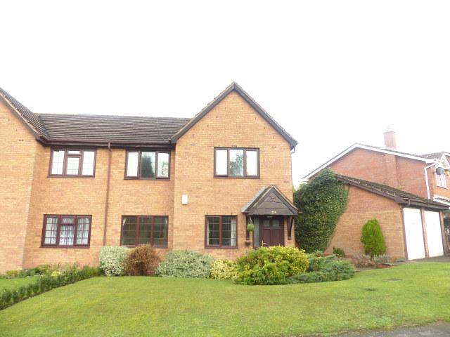 2 Bedrooms Maisonette Flat for sale in Shelley Drive,Four Oaks,Sutton Coldfield