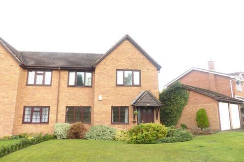 2 bedroom maisonette for sale - Shelley Drive,Four Oaks,Sutton Coldfield