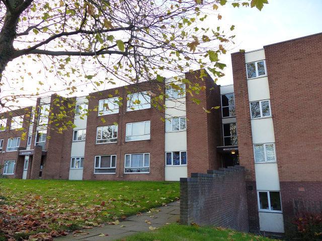 1 Bedroom Flat for sale in Newlands Court,Brookvale Village,Erdington