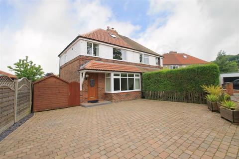 3 bedroom semi-detached house for sale - Fieldhead Road, Guiseley, Leeds
