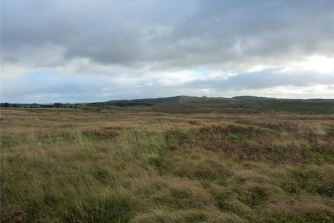 Land for sale - Land At Bartaggart, Balmaclellan, Castle Douglas, DG7