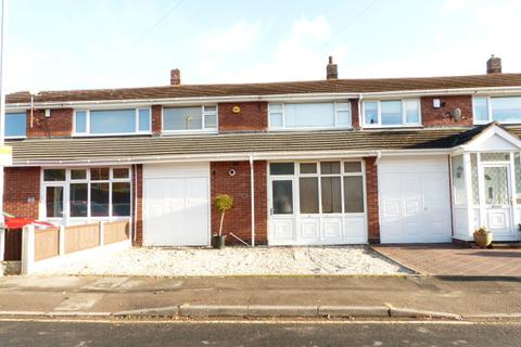 3 bedroom terraced house for sale - Valentine Close,Streetly,Sutton Coldfield
