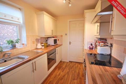2 bedroom apartment to rent - Windy Nook