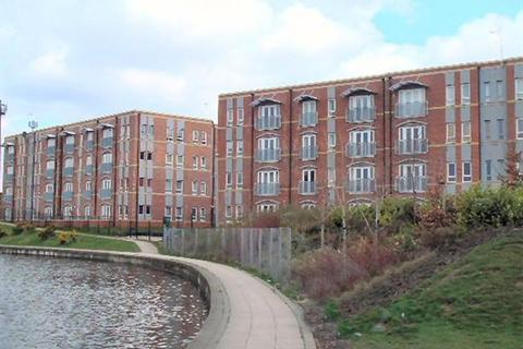 2 bedroom apartment to rent - Ben Brierley Wharf, Manchester