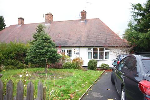 2 bedroom semi-detached bungalow to rent - Orston Drive, Nottingham, Nottinghamshire, NG8
