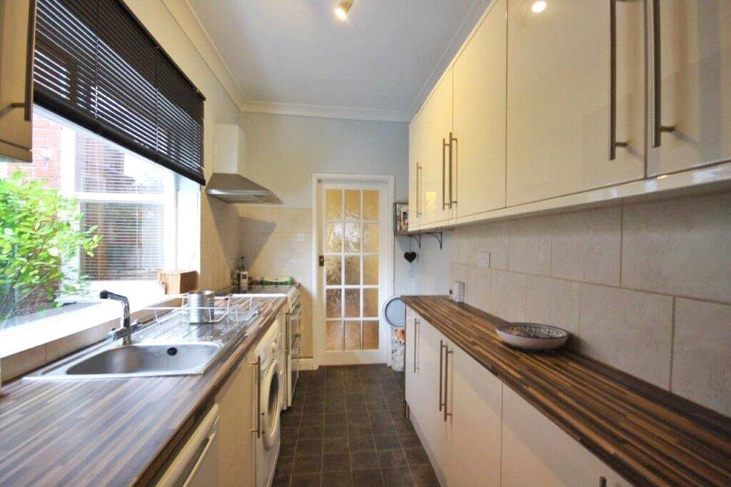 3 Bedrooms House for sale in Wentworth Road, Nottingham, Nottinghamshire, NG5