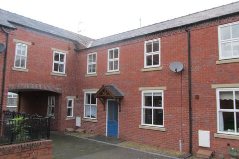 3 bedroom terraced house to rent - Market Court, Market Street, Craven Arms, Shropshire