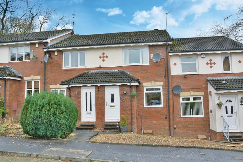 2 Bedrooms Terraced House for sale in 36 Alloway Crescent, Paisley, PA2 7DR