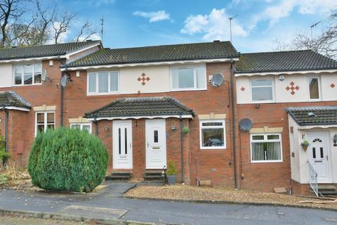 2 bedroom terraced house for sale - 36 Alloway Crescent, Paisley, PA2 7DR