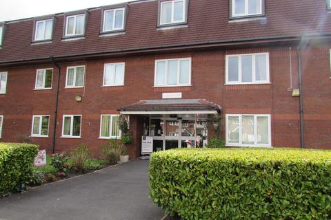 1 bedroom apartment for sale - Guardian Lodge, Peckforton Close, Gatley