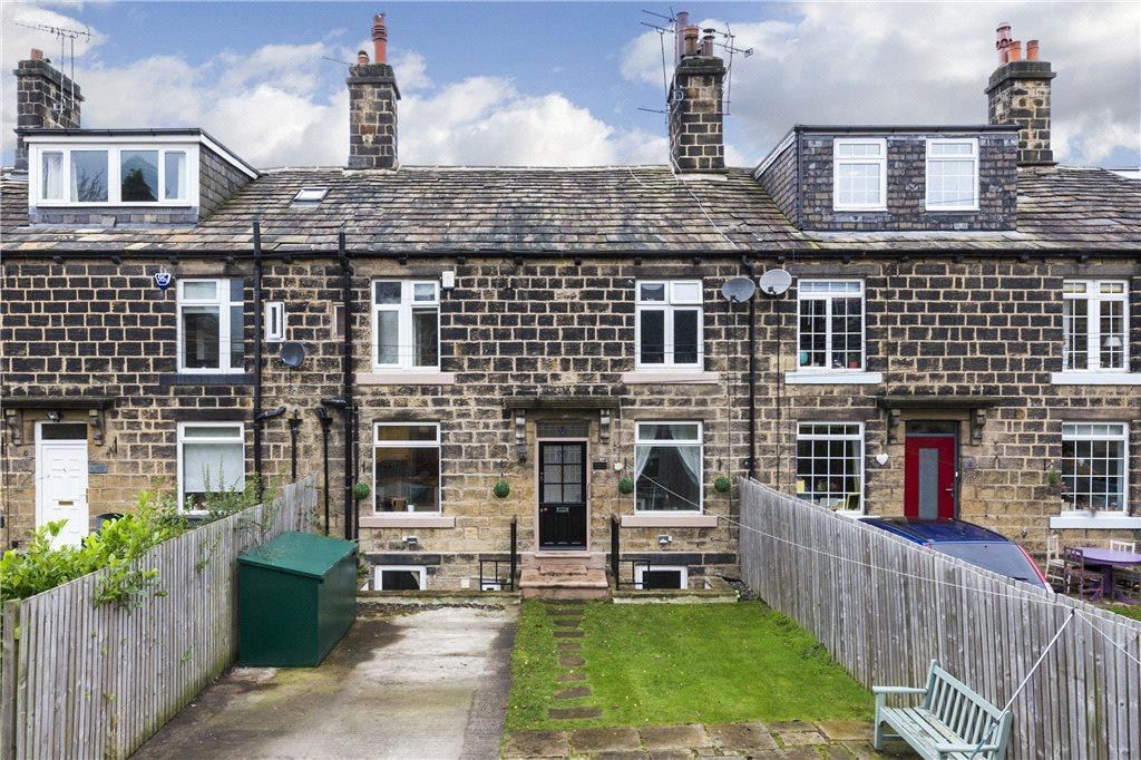3 Bedrooms Unique Property for sale in Leafield Place, Yeadon, Leeds