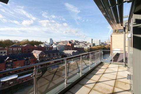 3 bedroom penthouse for sale - Huller & Cheese, Redcliff Backs, Bristol, BS1