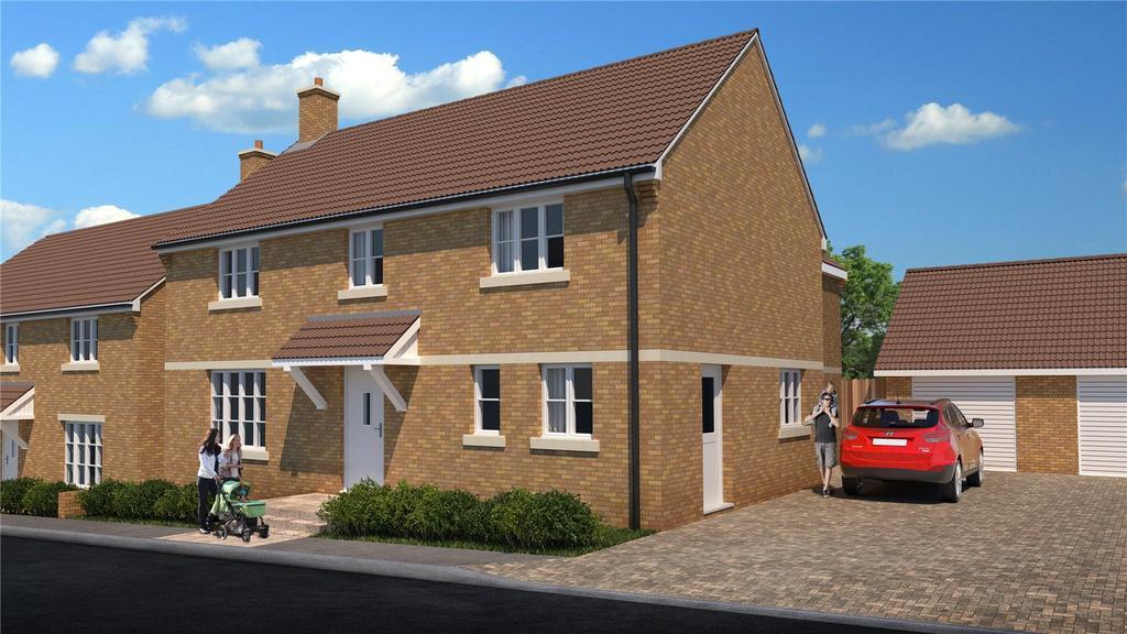 Property For Sale Stoke Sub Hamdon