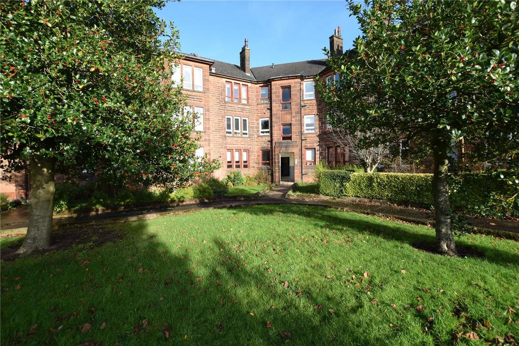 3 Bedrooms Apartment Flat for sale in 0/1, Anniesland Road, Anniesland, Glasgow
