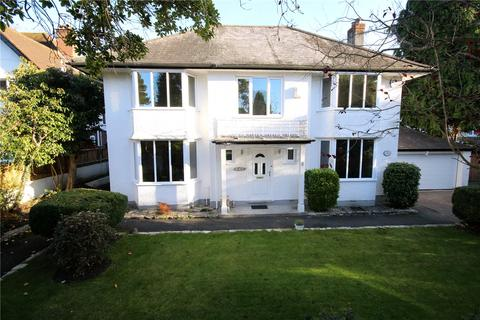 4 bedroom house for sale - Links Road, Canford Cliffs, Poole, Dorset, BH14