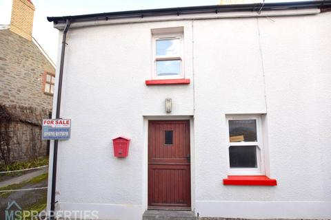 1 bedroom cottage for sale - Llanrhystud, Ceredigion, Wales
