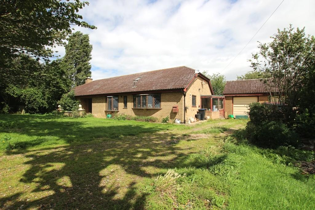 3 Bedrooms Detached Bungalow for sale in Black Horse Drove, Littleport