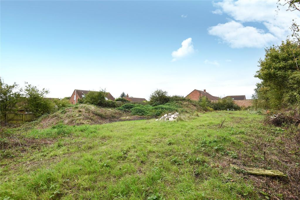 Plot Commercial for sale in Stetchworth Road, Dullingham, Newmarket, Suffolk, CB8