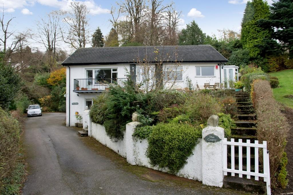 3 Bedrooms Detached House for sale in The Copse, Ferney Green, Bowness On Windermere, LA23 3ES