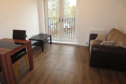 1 bedroom apartment to rent - Knightsbridge Court, 100 Silk Street