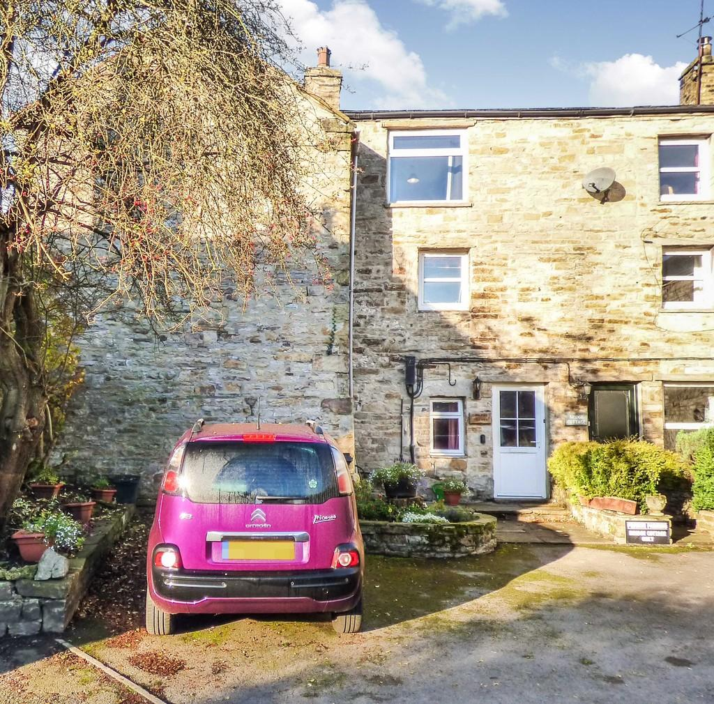3 Bedrooms Cottage House for sale in Chapel House