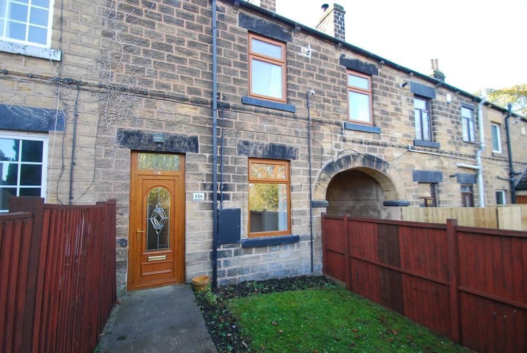 3 Bedrooms Terraced House for sale in Dearne Hall Road, Barugh Green, Barnsley S75
