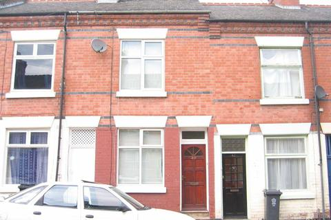 2 bedroom terraced house to rent - Bosworth Street, Off Tudor Road, Leicester, Leicestershire, LE3 5RB