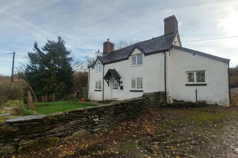 2 bedroom cottage to rent - Cynwyd, Corwen, Denbighshire, LL21
