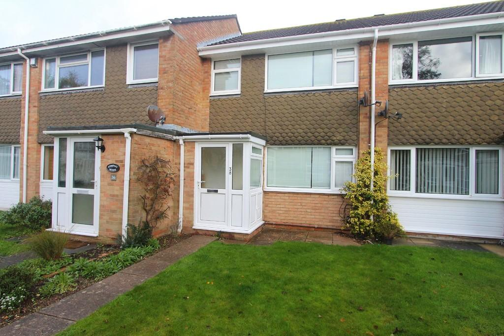 3 Bedrooms Terraced House for sale in MUDEFORD