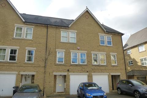 4 bedroom townhouse to rent - Angelica Square, Maidstone