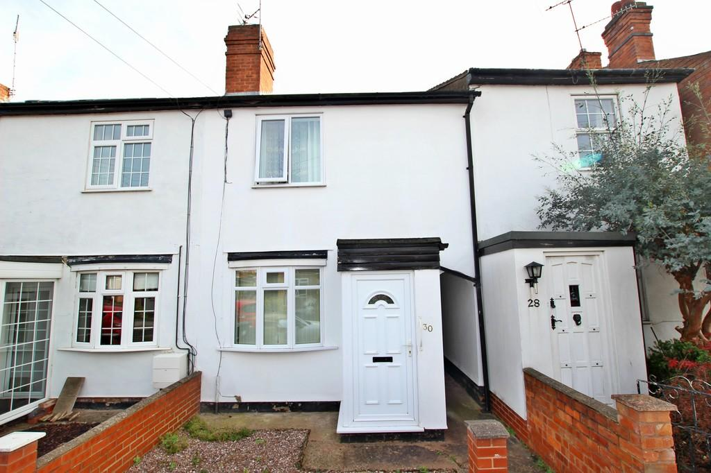 2 Bedrooms Terraced House for sale in Bedwardine Road, ST JOHNS