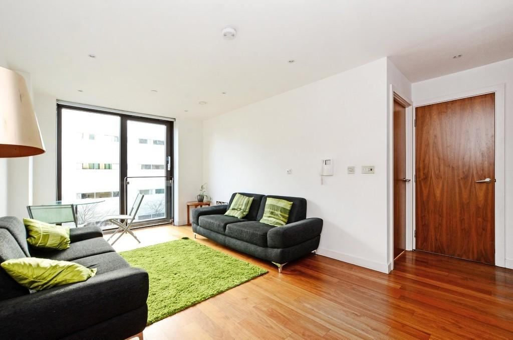 1 Bedroom Apartment Flat for sale in St. Pauls, City Lofts, 7 St Pauls Square, Sheffield, S1 2LJ