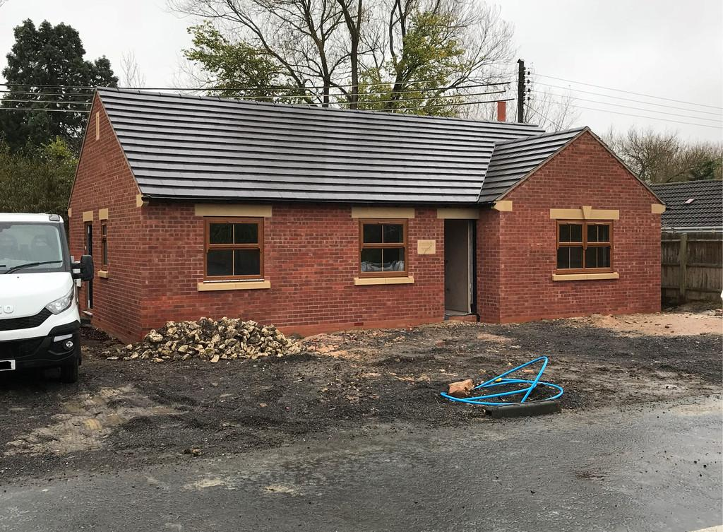 3 Bedrooms Detached Bungalow for sale in Stratford Road, Honeybourne