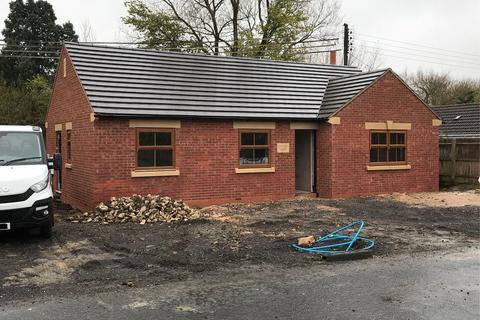 3 bedroom detached bungalow for sale - Stratford Road, Honeybourne