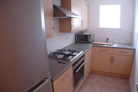 2 bedroom flat to rent - Ffordd Ty Unnos, Heath, Cardiff