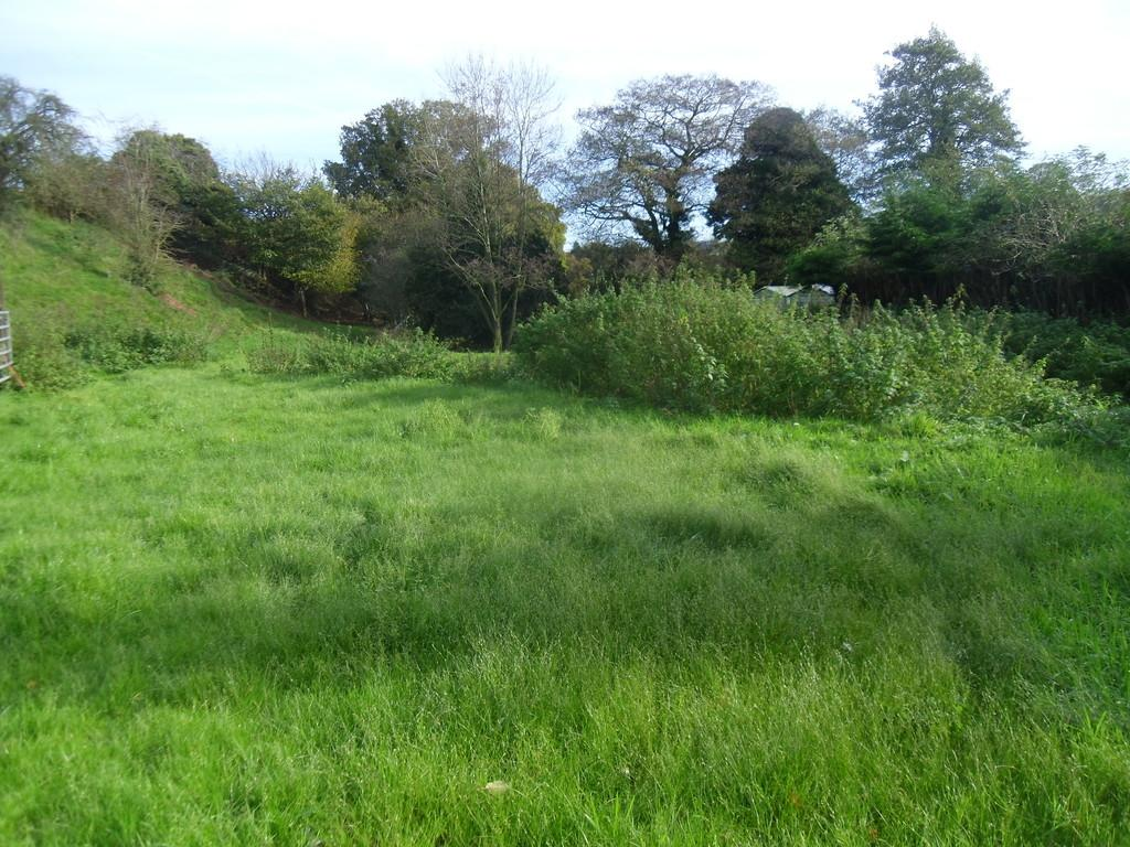 Land Commercial for sale in Gongar Lane, Mouldsworth, Chester