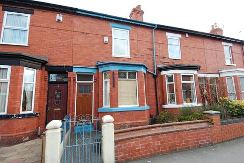 2 bedroom terraced house to rent - Firwood Avenue, Urmston, Manchester, M41
